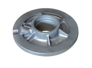 Sand Iron Machinery Casting