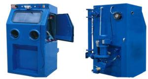 Wet Sandblasting Machine for Sale Colo-9080W pictures & photos