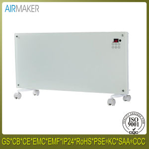 Winter Promotion Ce Convector Heater with Timer pictures & photos