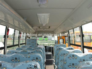 7.2 Meters Long 35 Seats or 38 Seats School Bus (3-15 years old) pictures & photos