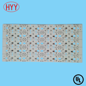 Aluminium LED PCB Board with OSP Finishing for LED pictures & photos