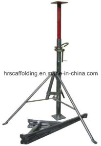 1800-3200mm Galvanized Scaffolding Shoring Props/Adjustable Steel Props pictures & photos