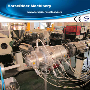 PPR Pipe Extruding Making Machine pictures & photos