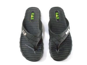 Fashion Men PVC Slipper (XF210)