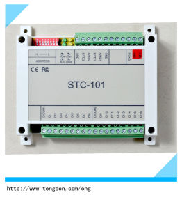 16di Tengcon Stc-101 RS485/232 Modbus Micro RTU pictures & photos