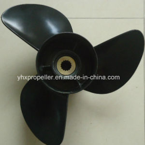 Aluminum Alloy Material Propeller for Big Fishing Boat pictures & photos