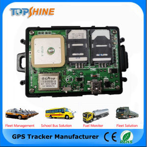 Voice Monitoring Dual SIM GPS Tracker Mt210 with Free Tracking Platform pictures & photos