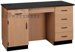 Professional Chemistry Laboratory Bench Table Furniture Set pictures & photos