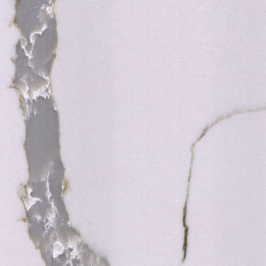 Calaccata White Quartz Surface Quartz Countertops