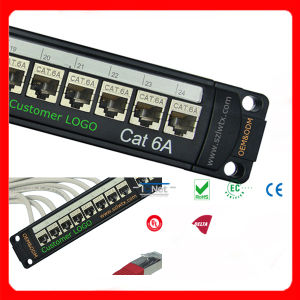 Coupler Patch Panel
