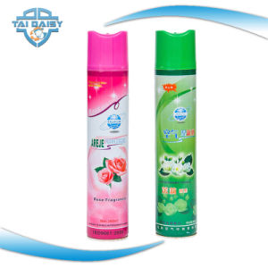Best Quality Custom Aroma Air Freshener Spray pictures & photos