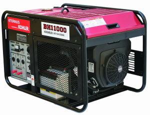 8.5kVA 8.5kw Kohler Silent Gasoline Generator Bk11000 pictures & photos