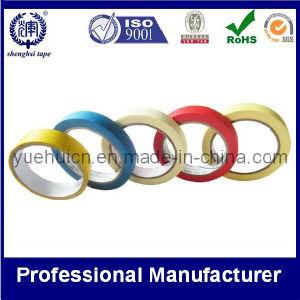 Custom Waterproof Heat Resistant Printed Adhesive Masking Tape pictures & photos