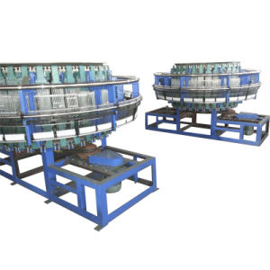 Four Shuttle Circular Loom for PP Woven Bag (YF-BT/BC-750/4) pictures & photos