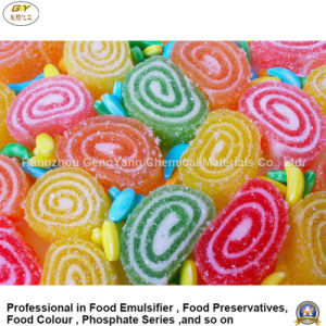 Sorbic Acid/Efficient and Safe Food Preservatives E200