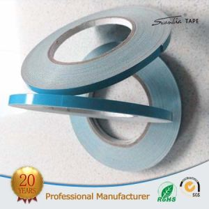 PE Foam Double Sided Tape for Carpet Sealing pictures & photos