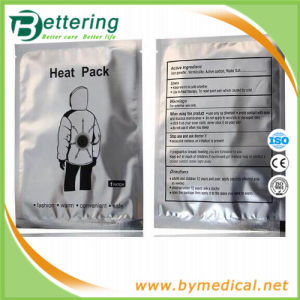 2015 Newest Product Self Heating Arm Warmer Patch pictures & photos