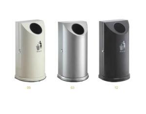 Stainless Steel Dustbin/Waste/Rubbish/ Bin (DK175) pictures & photos
