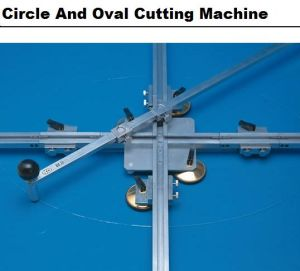 Circle and Oval Cutter pictures & photos