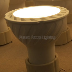 38° /45° /60° 5W GU10 COB LED Spotlight pictures & photos