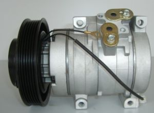 10s11c AC Compressor pictures & photos