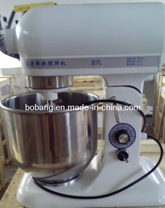 Ice Cream Fresh Milk Mixer Machine pictures & photos