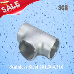 Stainless Steel Butt Welded Pipe Cap, Pipe Fittings Cap pictures & photos