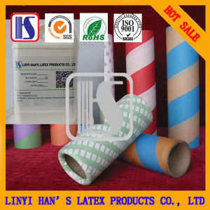 Han′s Water-Based Paper Core Tube Glue, Glue for Paper Tube pictures & photos