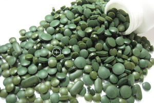 (Spirulina) -Nutrition and Health Products Spirulina pictures & photos
