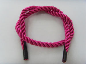 New Fashion Colorful Nylon Handle Rope for Shoping Bag pictures & photos