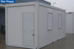 Portable Rest Room pictures & photos