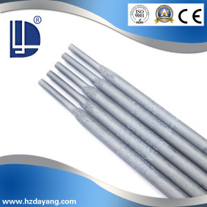 CE & ISO SGS Approved Cast Iron Rods Electrode Ec1 pictures & photos