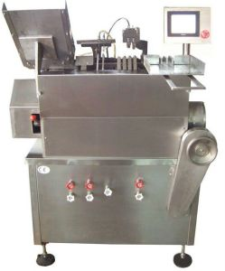 Updated 2 Heads Ampoule Filling Sealing Machine (AAG-2) pictures & photos