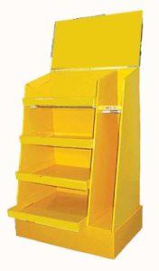 Display Box/Cardboard Display Stand (XYX-S0029)