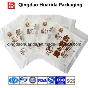 Flat Type Plastic Food Packaging Bag for Frozen/Dried Vegetable pictures & photos