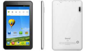 "7"" The Cheapest MID Dual Core Resolution 1024*600 Android 4.2"