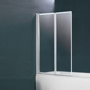 Shower Screen (2 Fold Bathscreen)
