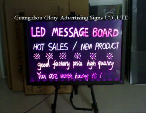 Multi Color LED Message Board LED Writing Sign Board pictures & photos