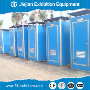 Movable Single Sitting Toilet Temporary Events pictures & photos