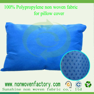 Eco-Friendly PP Nonwoven Fabric for Home Textile (sunshine07-98) pictures & photos