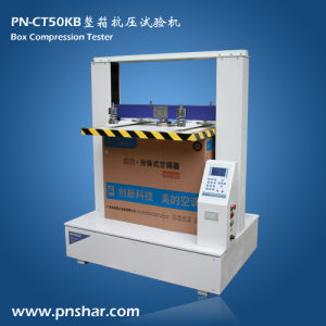 Corrugated Cardboard Test Equipment pictures & photos