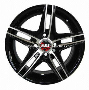 Aluminum Alloy Wheel Rims, Car Rims pictures & photos