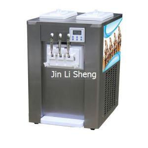 BQ332A Soft Ice Cream Machine