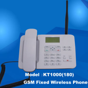 3G Fixed Wireless Phone pictures & photos