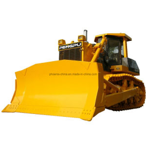 Pengpu Crawler Bulldozer with Cummins Engine (PD410Y-1) pictures & photos