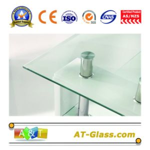 Toughened Glass/Tempered Glass/Building Glass/Ce&CCC&ISO Certificate pictures & photos