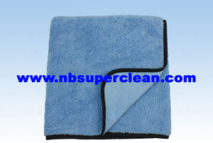 Hot Sell 80%Polyester 20%Polyamide Microfiber Towel (CN3603-1) pictures & photos