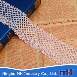 Poly Chemical Lace Trim pictures & photos