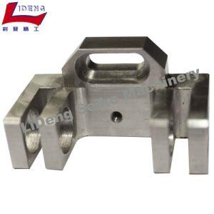 OEM Stainless Steel CNC Machining Part/CNC Parts (CM002-2)