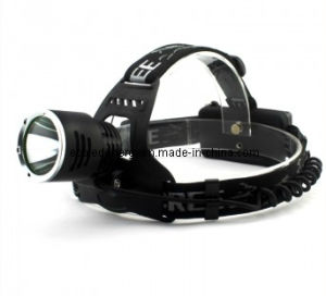 LED Flashlight with CE Rhos pictures & photos